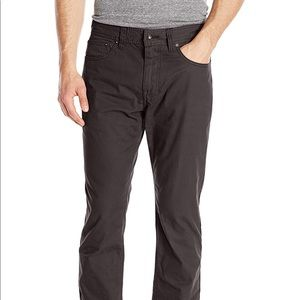 Men's PrAna Tuscan Slim Fit Pant Size 35 x 32